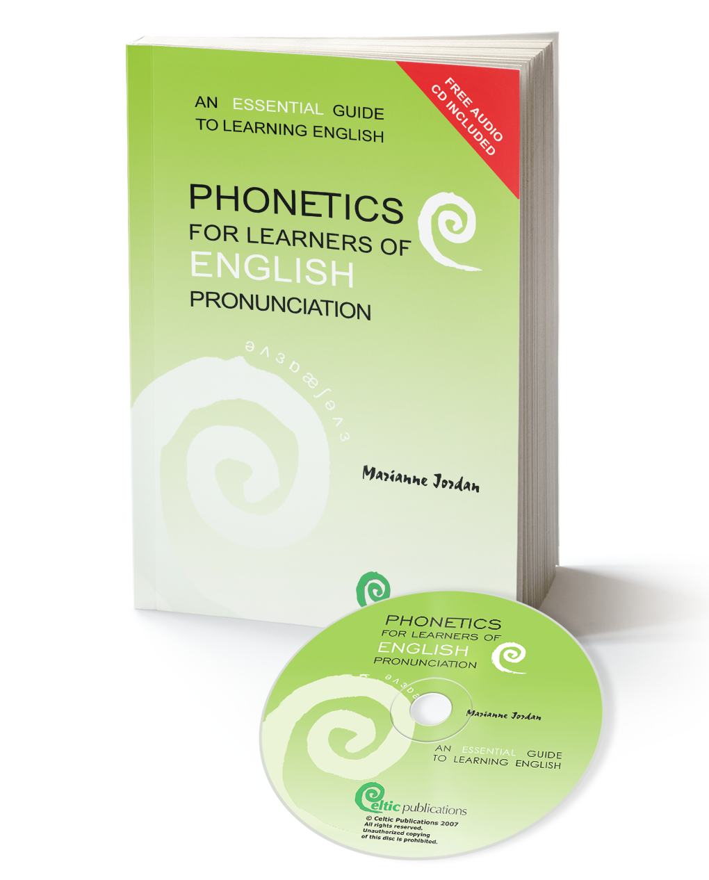 English Pronunciation Audio Book