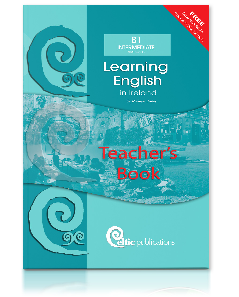 Global Intermediate Teachers Book