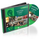 Learning English in Ireland Audio CD